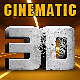 Photoshop Text Effect: Cinematic 3D Actions - GraphicRiver Item for Sale