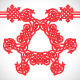 Red Native Ornament Pattern - GraphicRiver Item for Sale