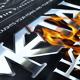 Metal Head Concert Flyer  - GraphicRiver Item for Sale