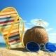 Happy Summer Accordion