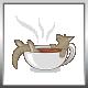 Luwak Cafe Logo - GraphicRiver Item for Sale