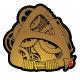 Steam Punk Logo Template - GraphicRiver Item for Sale