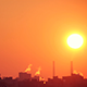 Dawn on Paris Timelapse - VideoHive Item for Sale