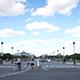 Trafic in Paris Street - VideoHive Item for Sale