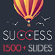 Success Powerpoint Presentation Template - GraphicRiver Item for Sale