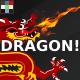 Dragon Fire Breath