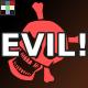 Retro Evil Bad Magic