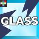 Glass Trash