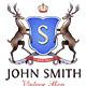 Vintage Heraldry Emblem Template - GraphicRiver Item for Sale