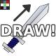 Drawing Sword