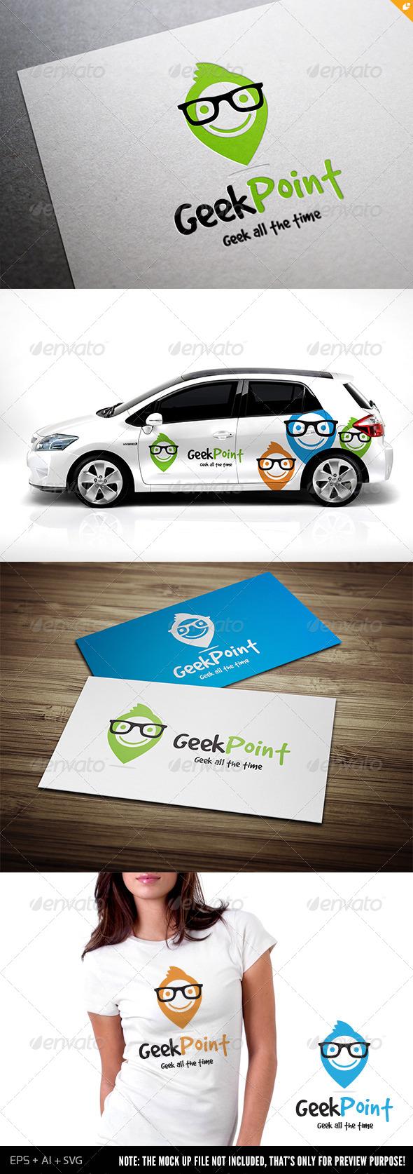 Geek Point