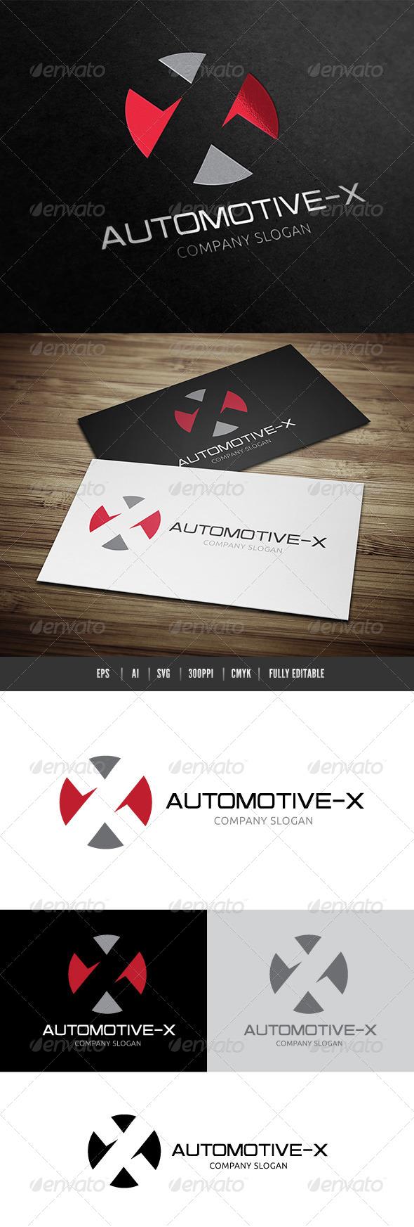 Automotive X