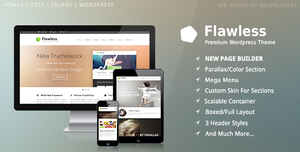 Themeforest | Flawless - Responsive Multi-Purpose WP Theme Free Download free download Themeforest | Flawless - Responsive Multi-Purpose WP Theme Free Download nulled Themeforest | Flawless - Responsive Multi-Purpose WP Theme Free Download