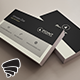 Web Style Business Card 65 - GraphicRiver Item for Sale
