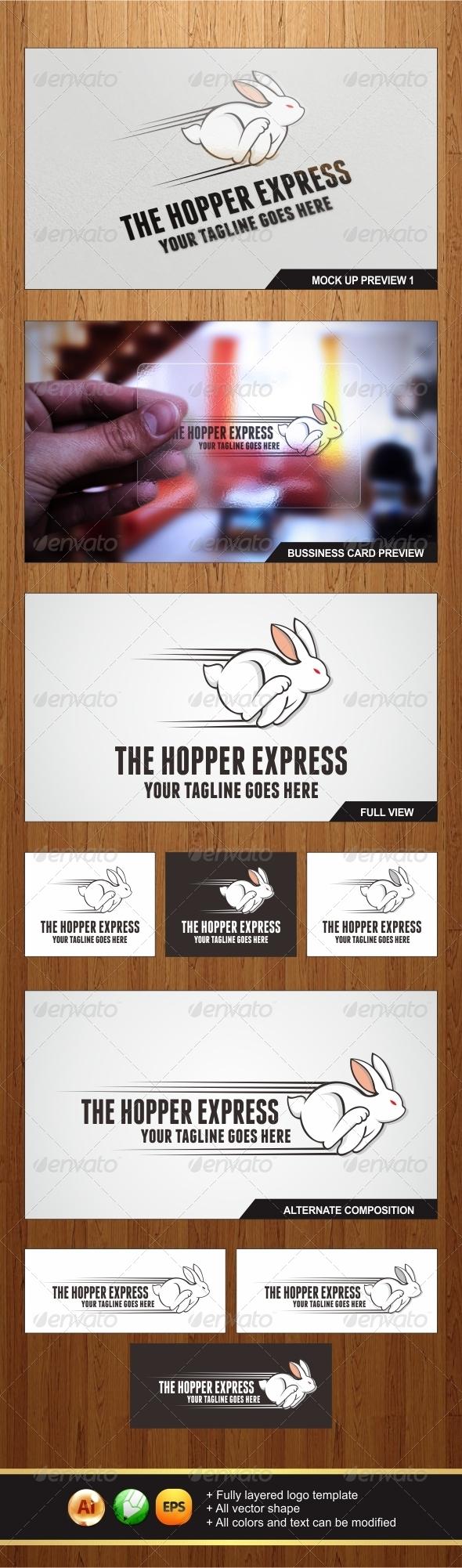 The Hopper Express