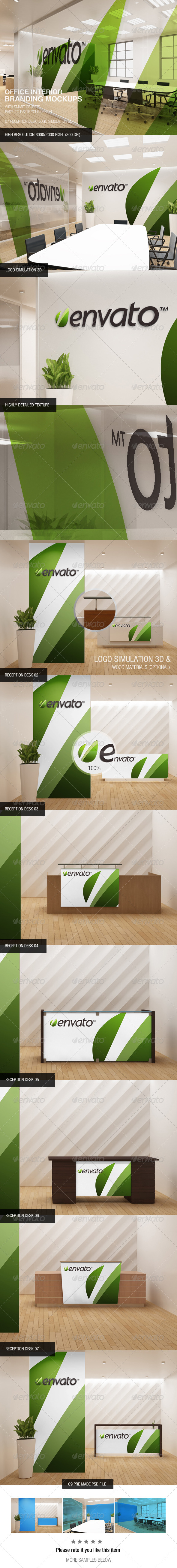 Interior Graphics Designs Templates From Graphicriver