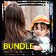 Photo Edges Actions for Photoshop Bundle - GraphicRiver Item for Sale
