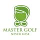 Master Golf - GraphicRiver Item for Sale