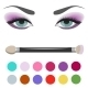 Eyeshadow Palette Eye Makeup - GraphicRiver Item for Sale