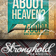 Download Question's About Heaven Flyer Template from GraphicRiver