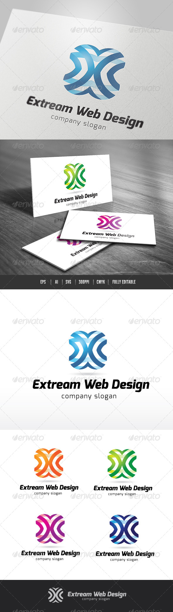 Extream Web Design