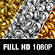 Shiny Easter Eggs Animation - VideoHive Item for Sale