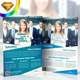 Modern & Clean Corporate Business Flyer Template - GraphicRiver Item for Sale