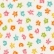 Seamless Baby Pattern - GraphicRiver Item for Sale
