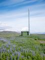 Mobile phone telecommunication radio antenna tower - PhotoDune Item for Sale
