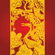 Bird Chinese Element - GraphicRiver Item for Sale