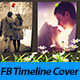 Nature Photo Facebook Timeline Cover - GraphicRiver Item for Sale