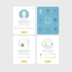 Flat Kit UI Navigation - GraphicRiver Item for Sale
