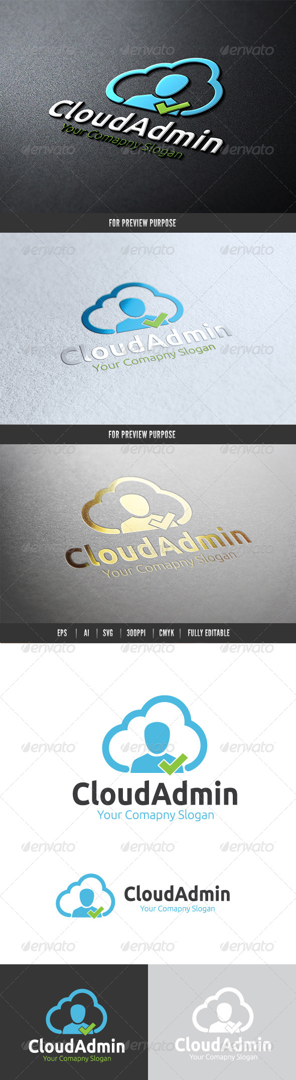 Cloud Admin