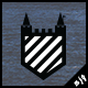 Castle Shield Logo Design - GraphicRiver Item for Sale