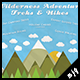 Outdoor Adventure Vacation Poster - GraphicRiver Item for Sale