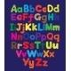 Alphabet Bubble Colored Hand Lettering - GraphicRiver Item for Sale