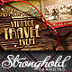 Download Vintage Travel Flyer Template from GraphicRiver