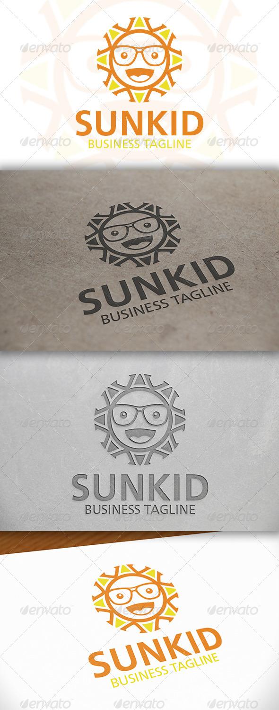 Geek Sun Logo