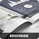 Mark Williams Commerce - Corporate Brochure - GraphicRiver Item for Sale