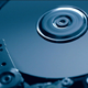 Hard Disk Drive in Use - VideoHive Item for Sale