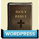 Evangelist - Church WordPress Theme - ThemeForest Item for Sale