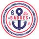 6 Sea Vintage Badges - GraphicRiver Item for Sale