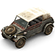Military Modern War Jeep (Red) - 3DOcean Item for Sale