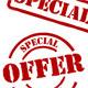 Special Offer Vector Stamps Set - GraphicRiver Item for Sale