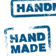 Handmade Stamp Set - GraphicRiver Item for Sale