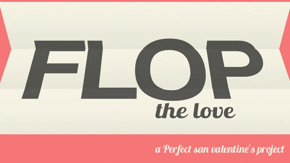 Flop the Love
