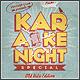 Karaoke Vintage Poster / Flyer - GraphicRiver Item for Sale
