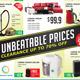 Promotion Flyer Vol.8 - GraphicRiver Item for Sale