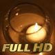 Candle Light - VideoHive Item for Sale