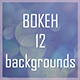 Dreamy Bokeh Backgrounds - GraphicRiver Item for Sale
